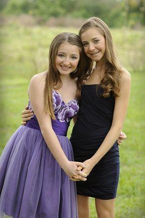 Lauren & Rachel Maunus: Florida Super Teen Allergy Lobbyist.  ~ Allergic Living