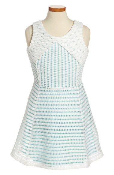 Aqua b style dress nordstrom