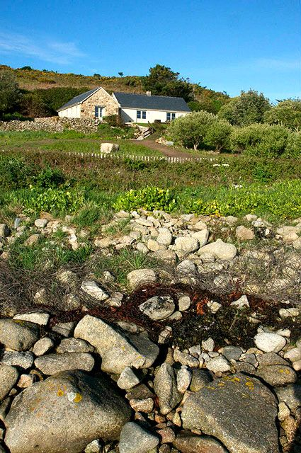 Samantha - Scilly Inseln - Scilly Bed & Breakfast / Scilly B&B