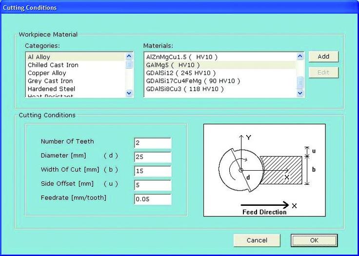 Shop-Pro (simplified version of CutPro) #engineering #MALinc