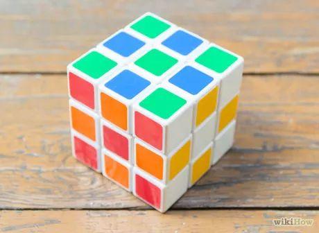 1000+ ideas about Hacer Cubo De Rubik on Pinterest