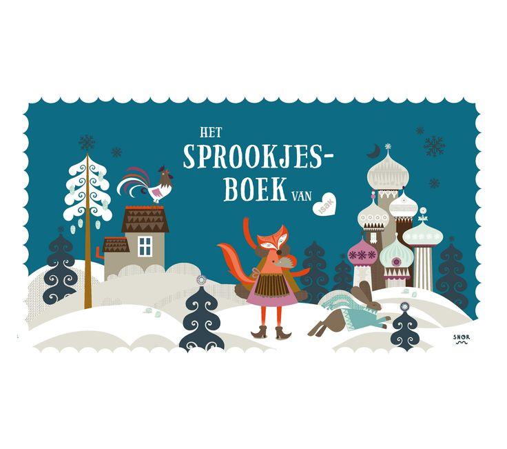 Sprookjesboek www.Millows.nl