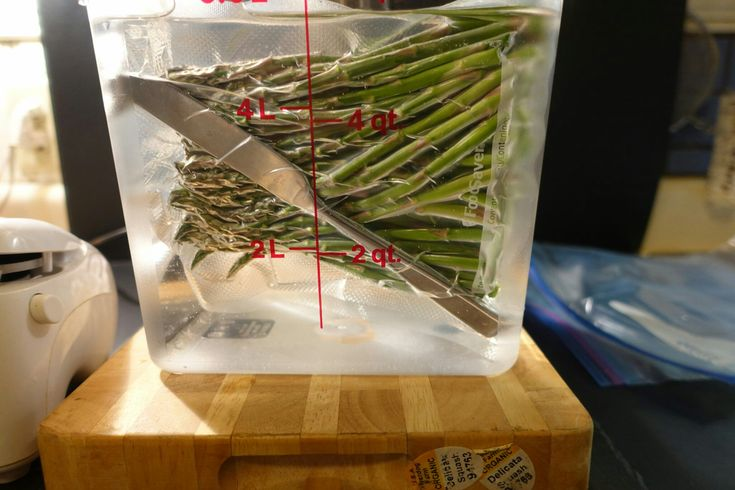 Simple Fixes for Floating Sous-Vide Bags - Anova Culinary