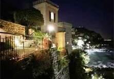Castello Canevaro  - Fabulous place for a wedding on the Italian Riveria!