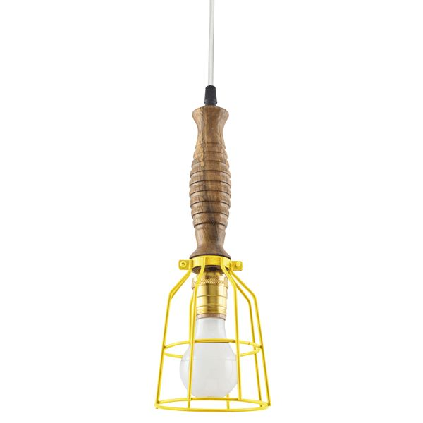 Yellow Industrial Pendant Light: 18 Best Kitchen Island Replacement Images On Pinterest