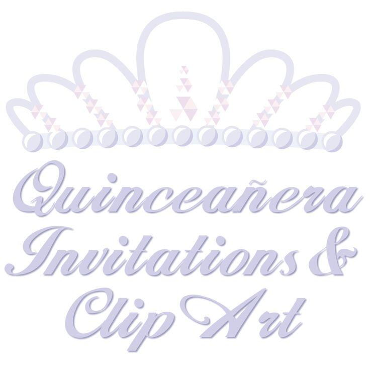 quinceanera invitations templates
