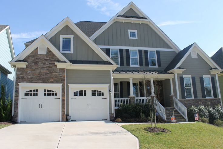 Sherwin williams anonymous exterior 7046 anonymous - Sherwin williams exterior colors ...