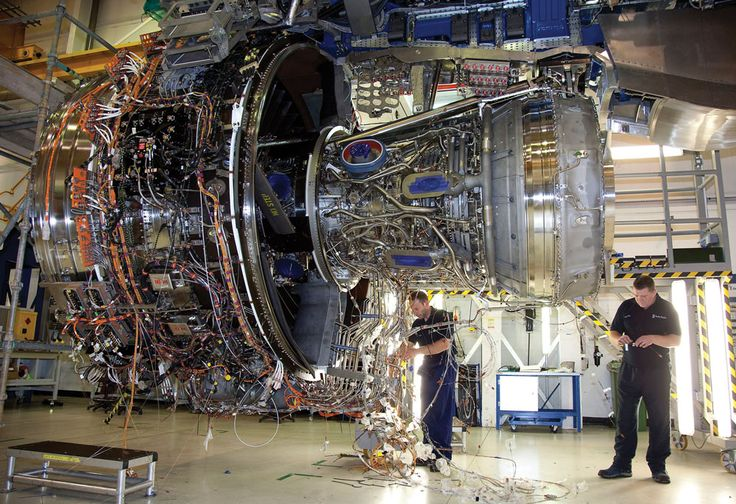 rolls royce trent 1000 - Google Search