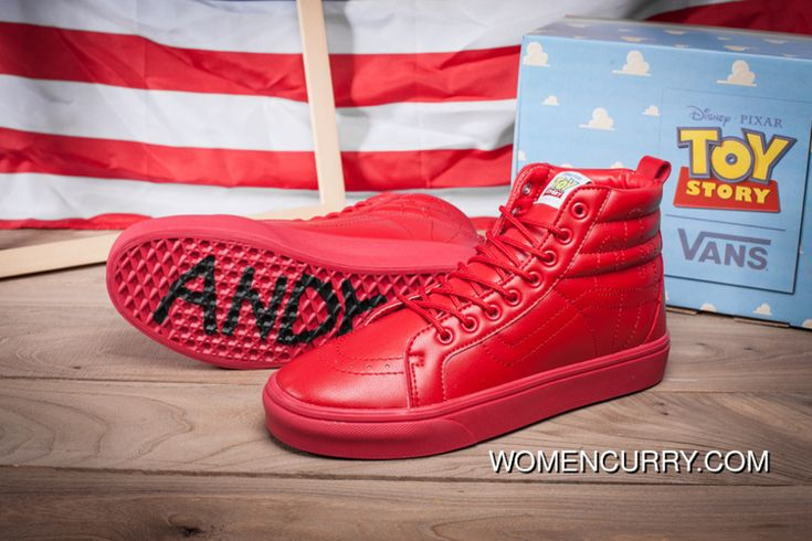 https://www.womencurry.com/vans-toy-story-x-vans-andy-red-3644-for-sale.html VANS TOY STORY X VANS ANDY RED 36-44 FOR SALE Only $88.89 , Free Shipping!