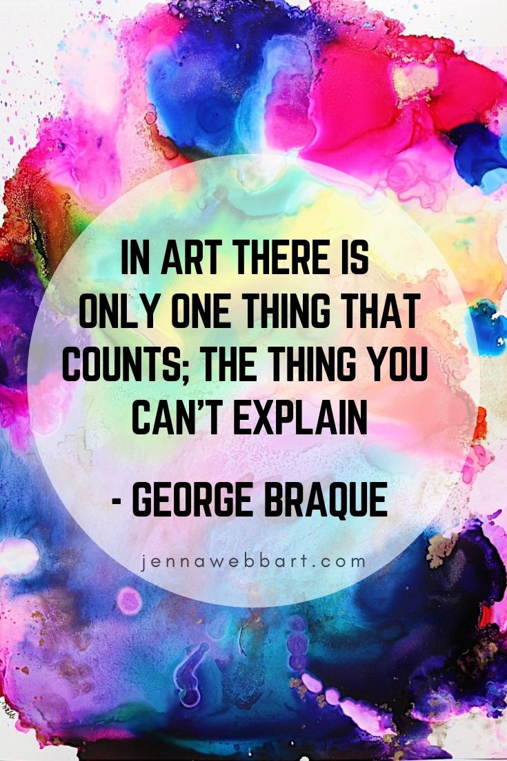Famous Quotes About Abstract Art