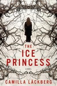 Love her story telling style : Camilla Lackberg, author of Swedish mysteries