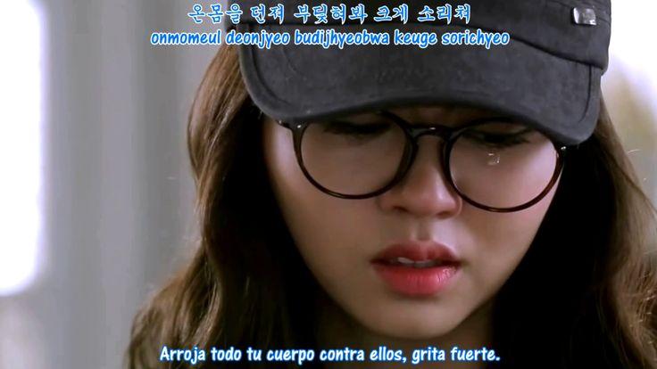 ✿Wendy - With Yook Ji Dam/ Return / SubEsp+Rom+Han/ Who Are You School 2...