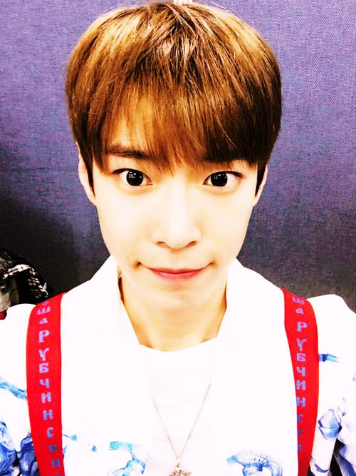 Doyoung 도영 - NCT 엔씨티