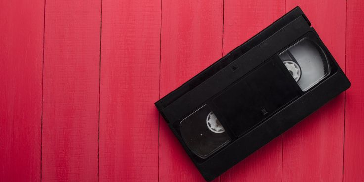 How to Convert VHS Tapes to DVD and Digital Files