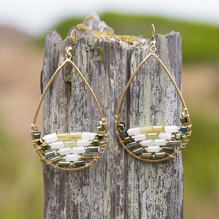 FALL TREND #4: GLOBAL-INSPIRED JEWELRY What it is: Inspired by foreign travel, these wanderlust-inducing pieces are beautiful, bohemian & the perfect balance to fall's rich, folklore fabrics.
