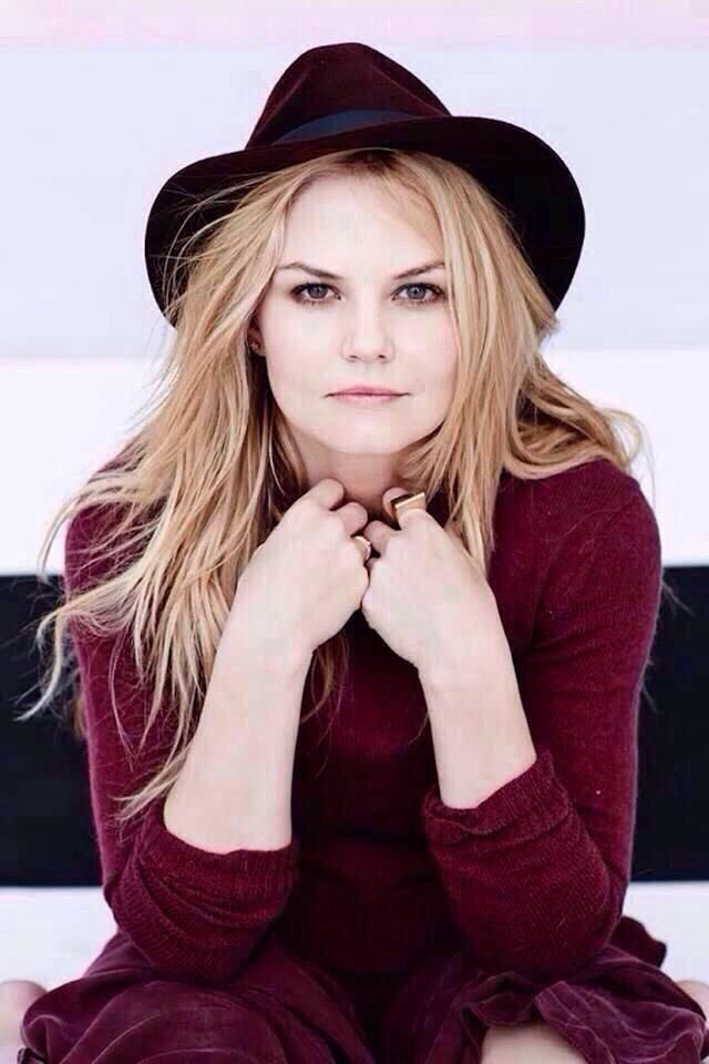 "( CELEBRITY WOMAN 2016 ★ JENNIFER MORRISON ) ★ Jennifer Marie Morrison - Thursday, April 12, 1979 - 5' 5¼"" - Chicago, Illinois, USA."