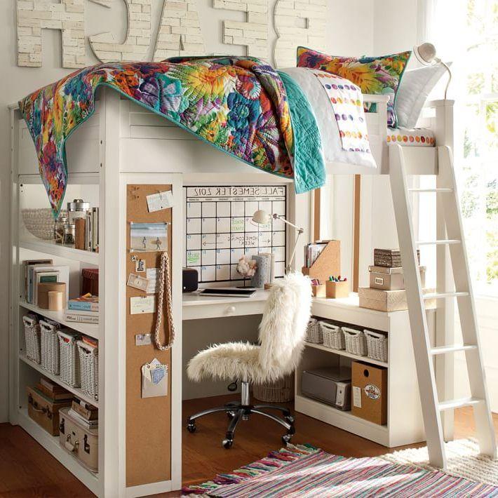 Best 25+ Queen loft beds ideas on Pinterest | Queen bed ...
