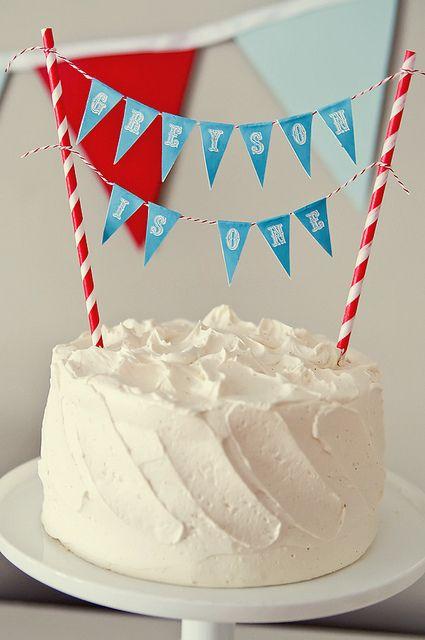 143 Best Birthday Banners Images On Pinterest Birthday