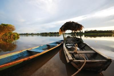 Discover responsible travel in the Colombian Amazon - Rate: From US$1,090.00 per person for 5 Nights