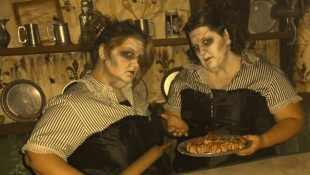Top 25 best scariest haunted house ideas on pinterest for Www americanhouse com