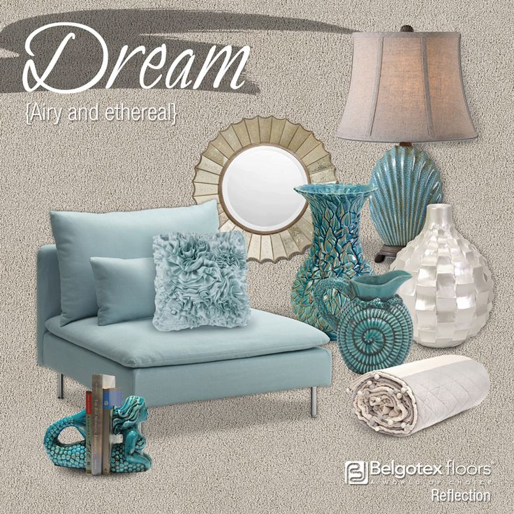Reflection - Dream
