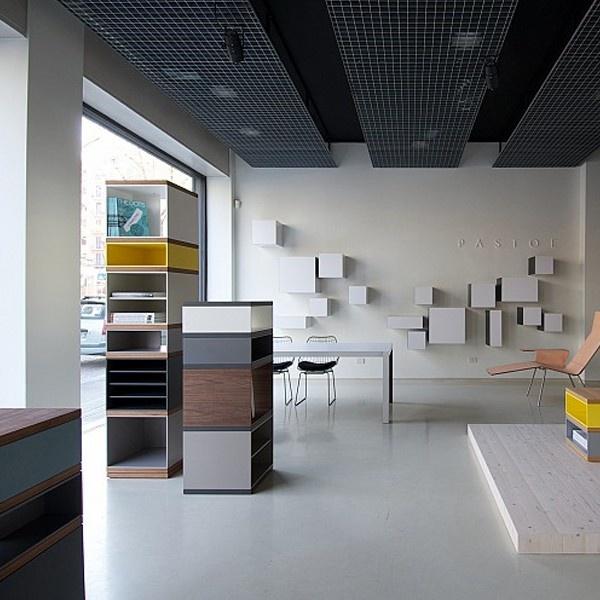 56 best design kasten opbergers images on pinterest for Kantoor opbergers