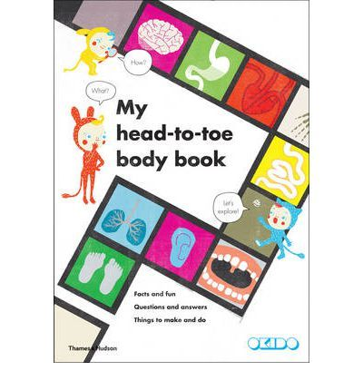 Offers a look at the body inside and out for young children. With an hands-on approach, this book is all about asking questions and getting answers. How many teeth do you have? What happens to the food you eat? How do you wee?