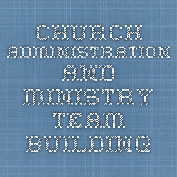 19 best Church Administration images on Pinterest Church ideas - church administrator sample resume