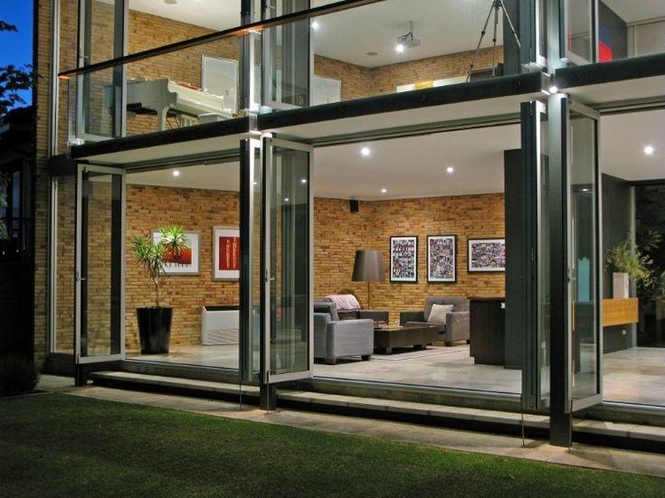 Presentational Views Into Interior Spaces Are Cool: Mosman Park House  (Perth, Australia) By Paul Burnham Architect Pty Ltd.