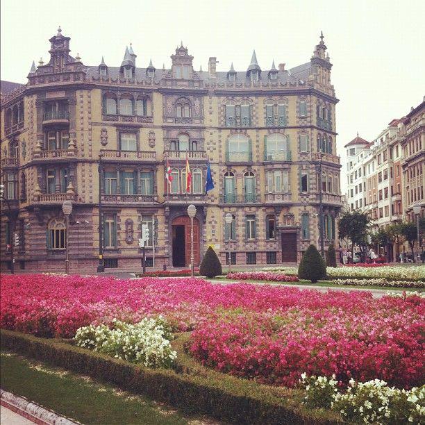 Bilbao en Bizkaia, País Vasco