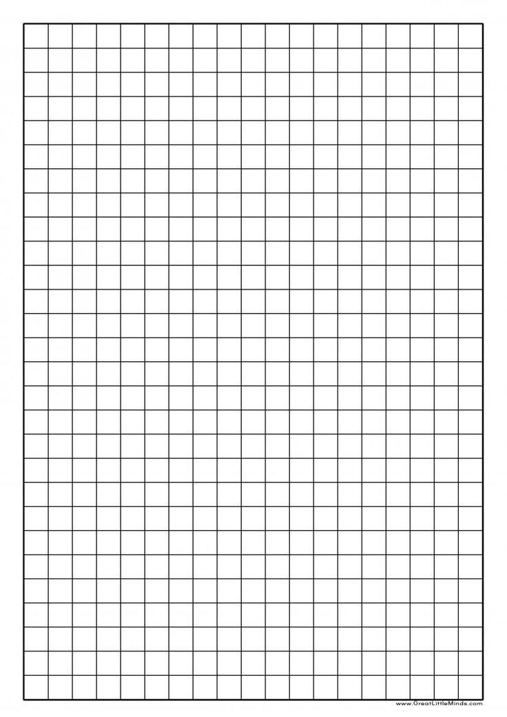 graph paper printable 8 5x11 free