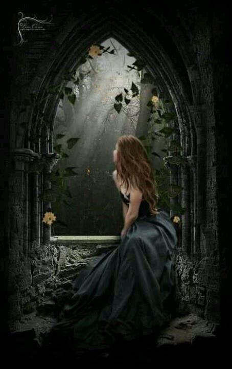 Gothic fantasy                                                                                                                                                     More