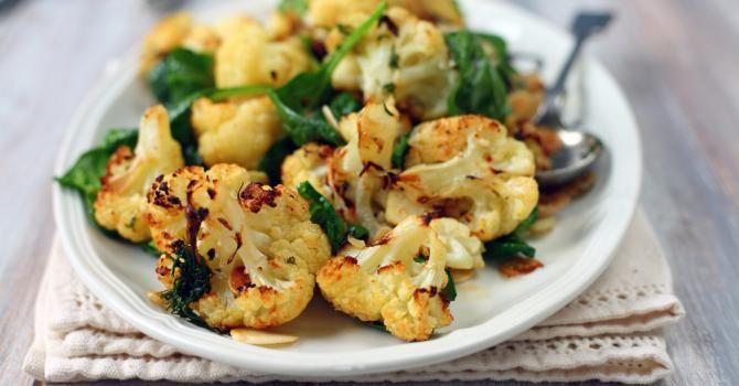 Recette de Chou rôti minceur au curcuma au four. Facile et rapide à réaliser, goûteuse et diététique. Ingrédients, préparation et recettes associées.
