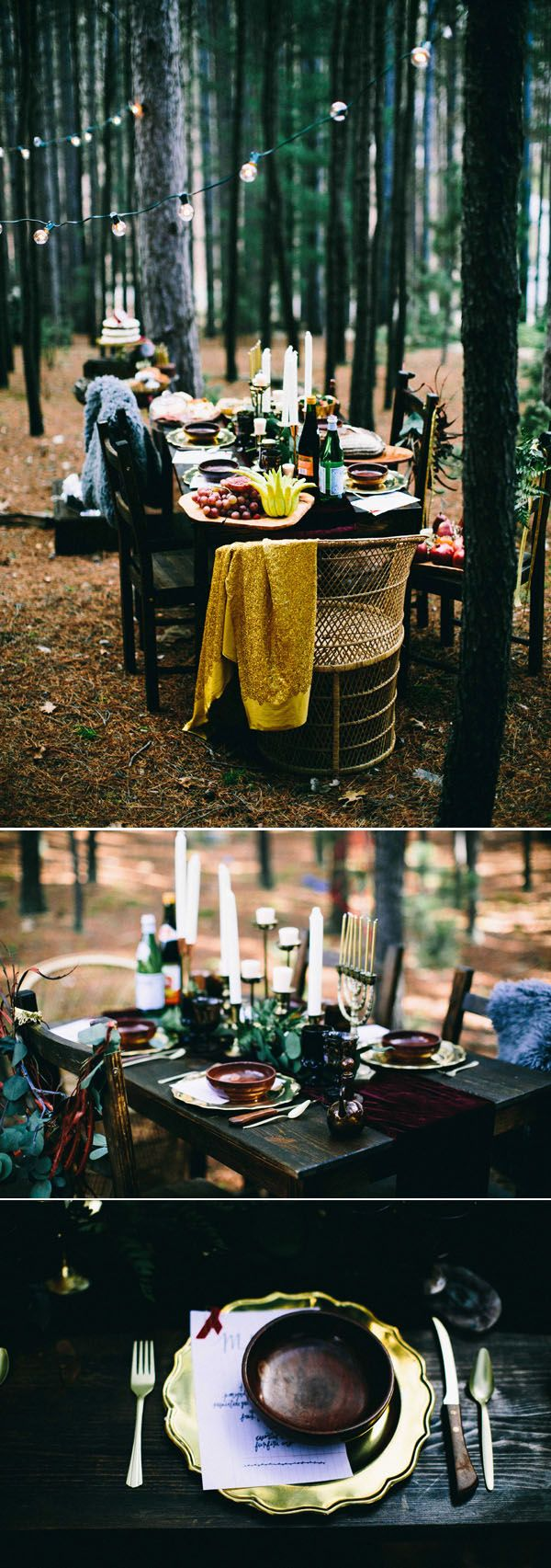 bohemian luxe forest wedding inspiration.jpg