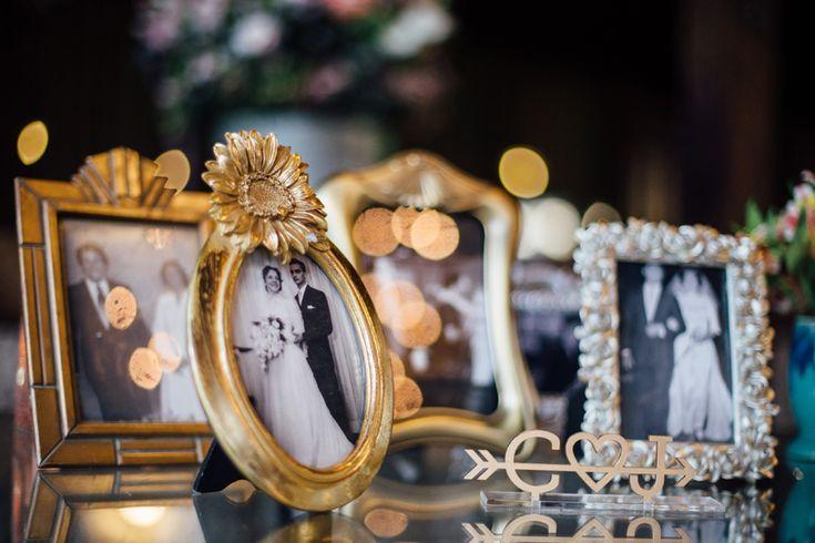 Casamento Romântico no Interior de SP | Lápis de Noiva