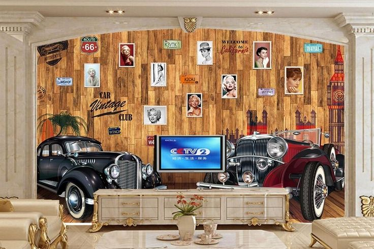 25 Best Ideas About Vintage Car Room On Pinterest Vintage Car Nursery Vintage Car Decor And