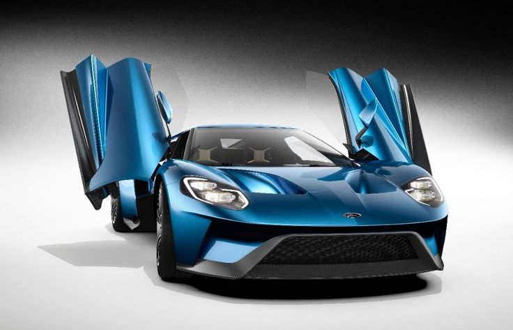 2017 Ford GT Release Date - https://fordcarhq.com/2017-ford-gt-release-date/