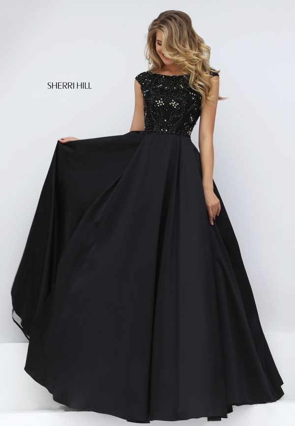 17 Best ideas about Black Prom Dresses on Pinterest | Formal black ...