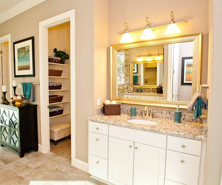 Youll LOVE These Bathrooms In New Homes With Gorgeous Tile And Granite North AustinCedar ParkLike