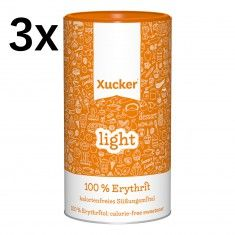 1 kg-Dose Xucker Light (Erythrit)