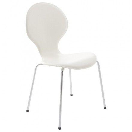 Les 25 meilleures id es de la cat gorie chaise contemporaine sur pinterest salle manger Chaises contemporaine