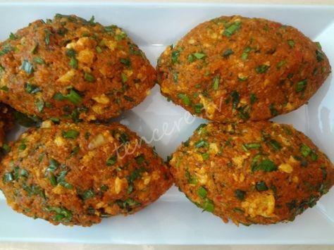 Die besten 25+ Icli köfte rezept Ideen auf Pinterest Arabische - türkische küche rezepte