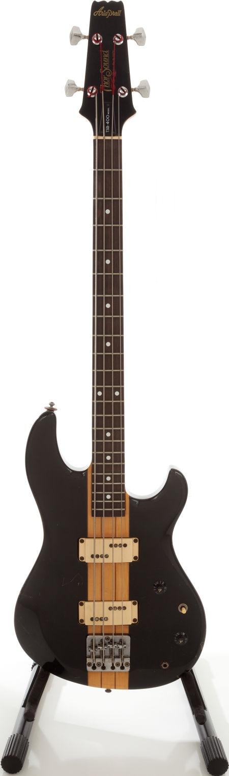 Aria Pro II TSB 400 Bass ...Hell yeah!