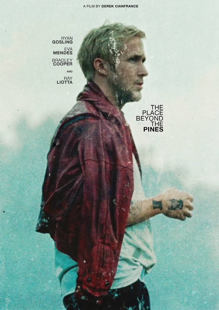 The Place Beyond The Pines #RyanGosling Fave movie, love Ryan and the 90's get up!