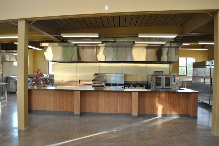 image result for small commercial kitchen  bakery kitchen