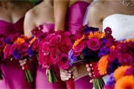 Summer Wedding Colors Schemes - Bing Images