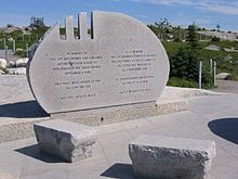 1998, September 2: Swissair Flight 111 crashes near Peggys Cove, Nova Scotia, after taking off from New York City en route to Geneva. All 229 people on board are killed.