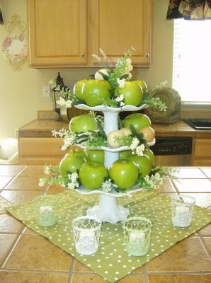 The 25 best apple centerpieces ideas on pinterest green apple the 25 best apple centerpieces ideas on pinterest green apple wedding fall table centerpieces and fall table settings junglespirit Gallery