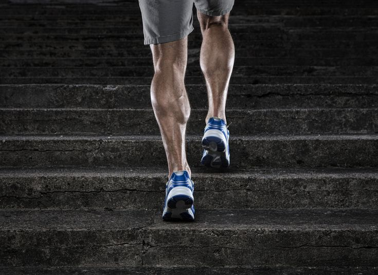 Strengthen Those Knees in 10 Easy Moves