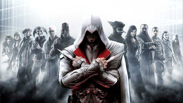 Assassins Creed creator paints an unpleasant picture of life at Ubisoft in new interview #Playstation4 #PS4 #Sony #videogames #playstation #gamer #games #gaming